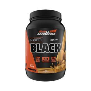 Protein Black 4W 840G - Paçoca - AMENDOIM