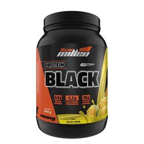 Protein Black 840g New Millen Protein Black New Millen