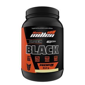 Protein Black (840G) - New Millen - Sem Sabor - 840 G