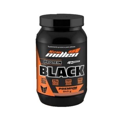 Protein Black 840gr New Millen