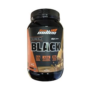 Protein Black New Millen