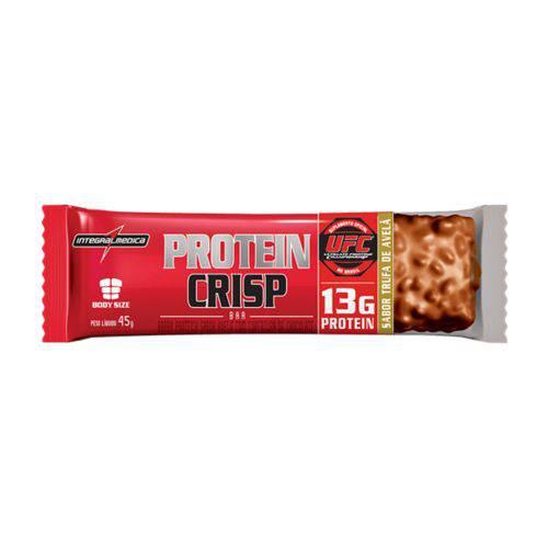 Tudo sobre 'Protein Crisp 14g'