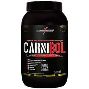 Proteina Carnibol 907G Integralmedica - Blueberry