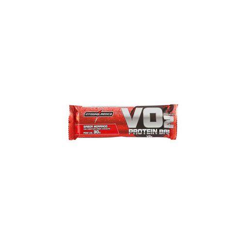 Proteina Vo2 Protein Bar Morango 30 G