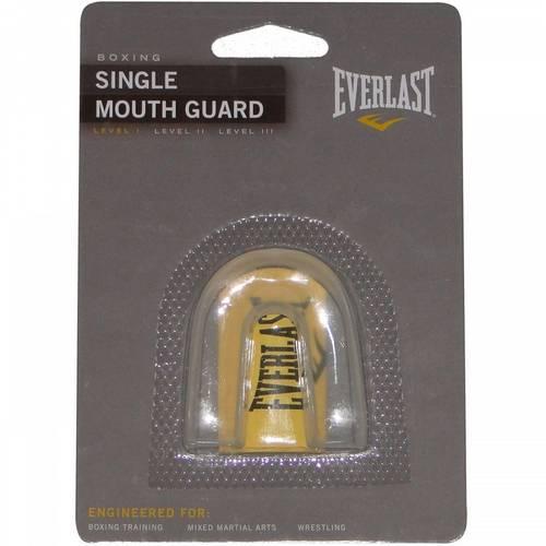 Tudo sobre 'Protetor Bucal Everlast Simples'