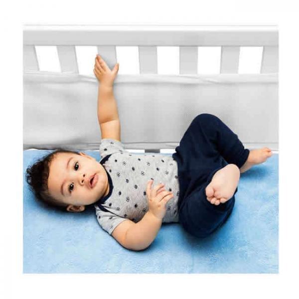 Protetor de Berço Air Baby - Kababy