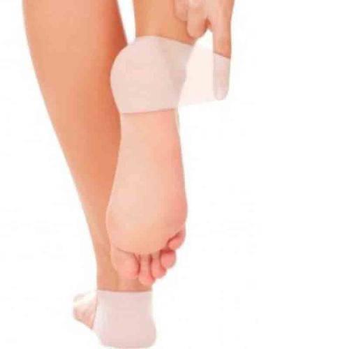 Protetor de Calcanhar Revita Skin 6 em 1 Ortho Pauher Ref. 1046