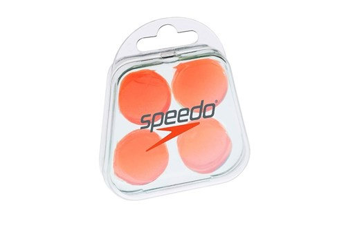 Tudo sobre 'Protetor de Ouvido Soft Speedo'