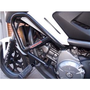 Protetor Motor Carenagem C/ Pedaleira NC 700 X NC 750 X Chapam