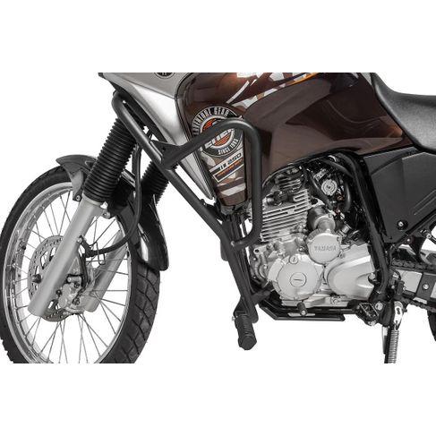 Tudo sobre 'Protetor Motor e Carenagem Chapam Yamaha Tenere 250 2018'