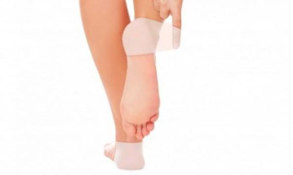 Protetor para Calcanhar Revita Skin 6 em 1 - (1046) Ortho Pauher