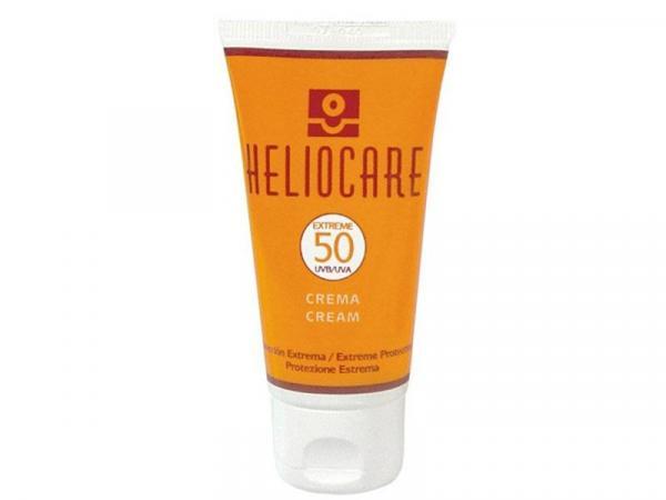 Protetor Solar 50 FPS 50ml - Creme - Heliocare