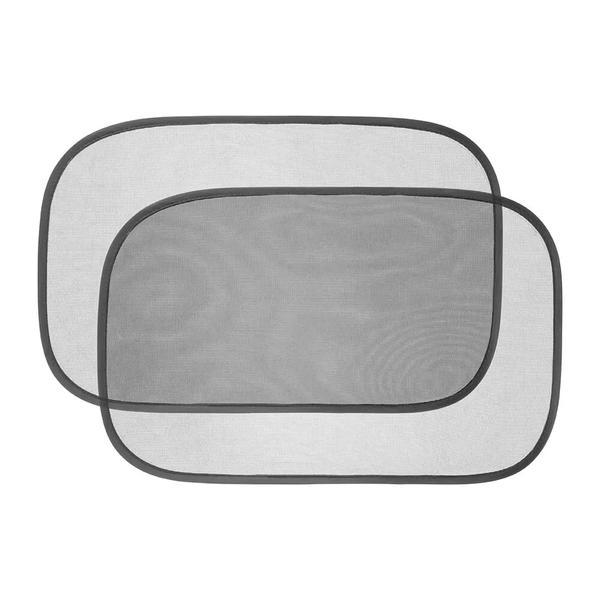 Protetor Solar Duplo - para Carro - 2 Peças - Multikids