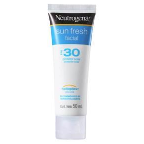 Protetor Solar Facial Fps30 - 50ml