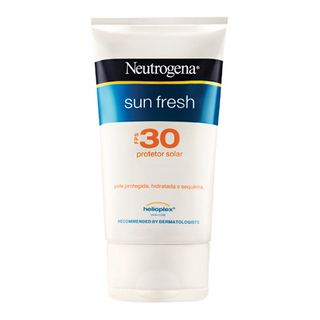 Protetor Solar Neutrogena Sun Fresh Fps30 120Ml