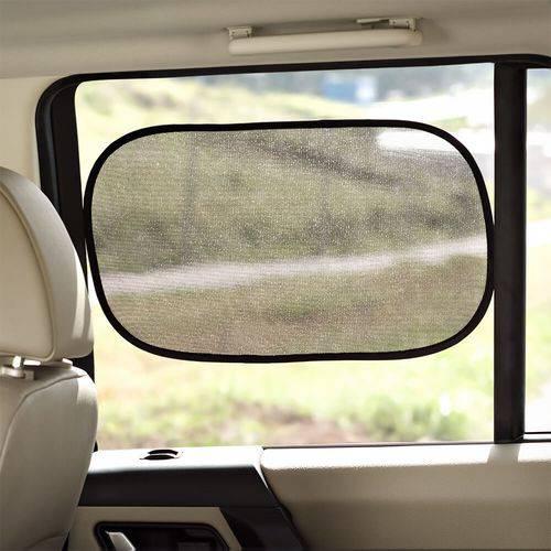Protetor Solar para Carro com 2 Peças BB076 Multikids