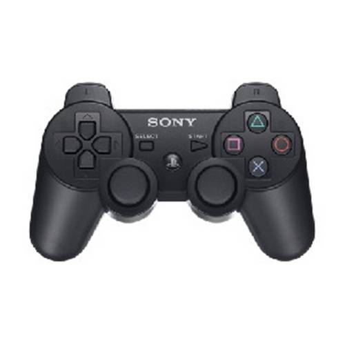 Tudo sobre 'Ps3 - Controle Sony Dual Shock - Preto'