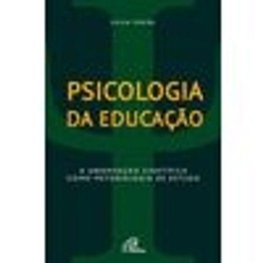 Psicologia da Educacao - Paulinas