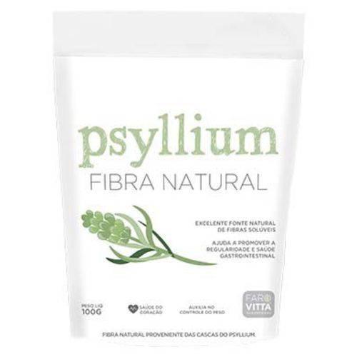 Tudo sobre 'Psyllium'