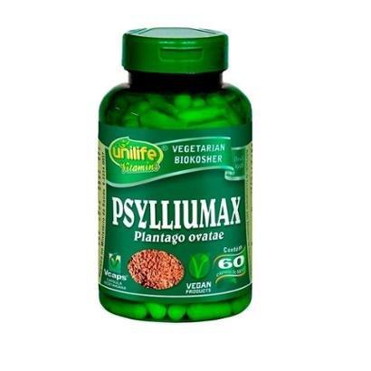 Psylliumax 60 Cápsulas Unilife