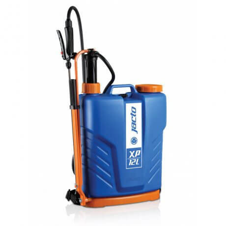 Pulverizador Costal Manual Jacto XP - 12 L