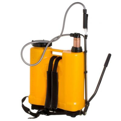 Pulverizador Manual 20 L - Guarany