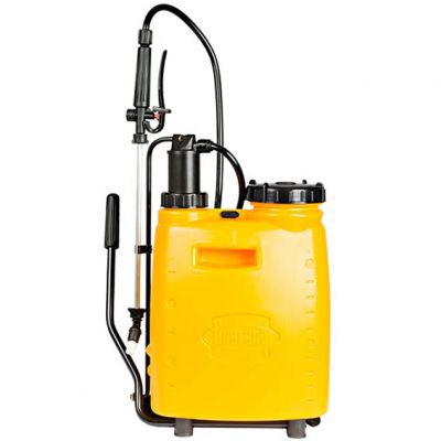 Pulverizador Manual 10l - Guarany