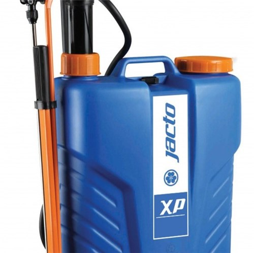 Pulverizador Manual Costal Xp-16 Jacto 16 L