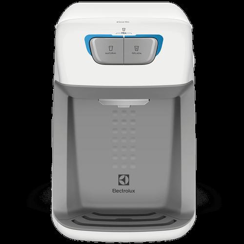 Tudo sobre 'Purificador de Água Electrolux, Compressor, Branco - PC41B - 220V'