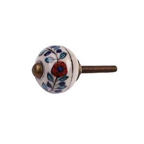 Puxador Cerâmica 1701