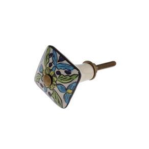 Puxador Cerâmica 1702