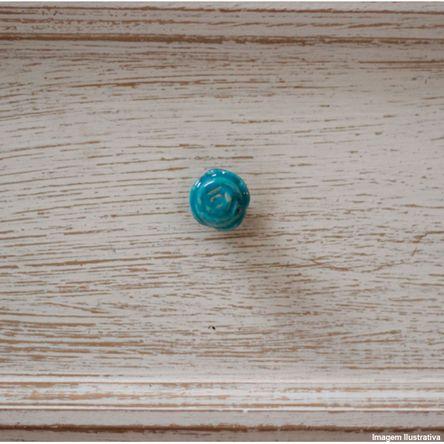 Puxador de Cerâmica 3157 Azul Le Souk