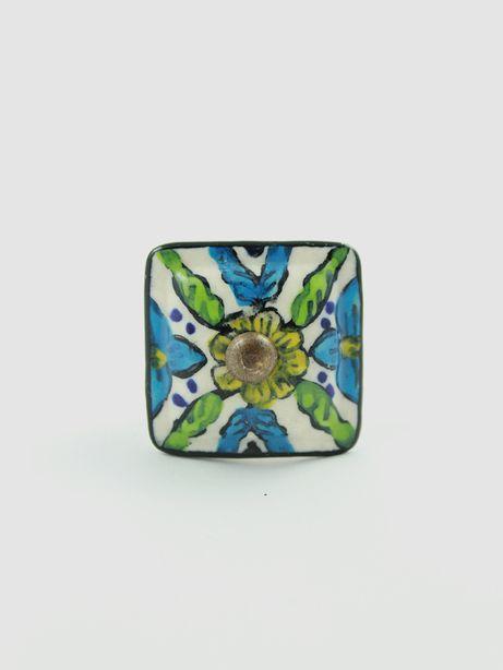 Puxador de Cerâmica Layla