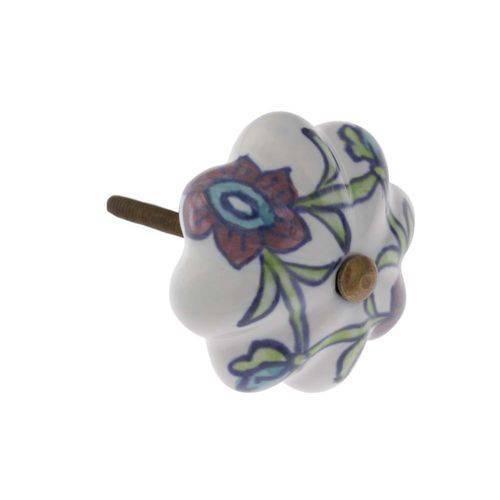 Puxador Porta Ceramica 926978