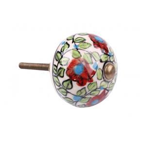 Puxador Porta Cerâmica 927011