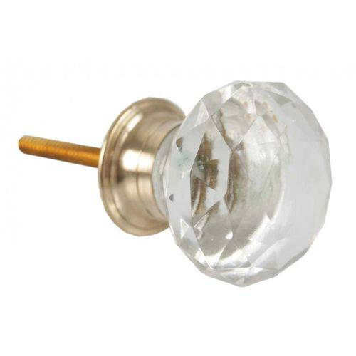 Puxador Porta Vidro TA1528 3,5X3,5X3,5CM