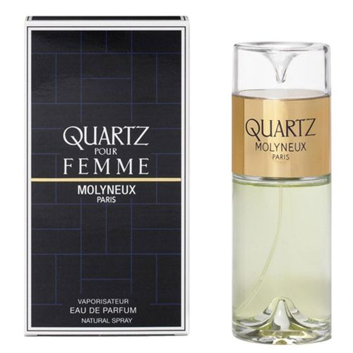 Quartz Feminino Eau de Parfum 50ml