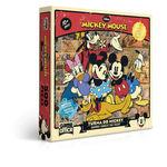 Tudo sobre 'Quebra Cabeça a Turma do Mickey 500 Peças - Toyster'