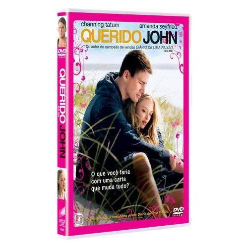 Tudo sobre 'Querido John'