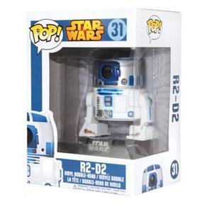 R2-D2 - Funko Pop Star Wars