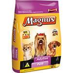 Tudo sobre 'Ração Magnus Premium para Cães Pequenos Petit 10kg'