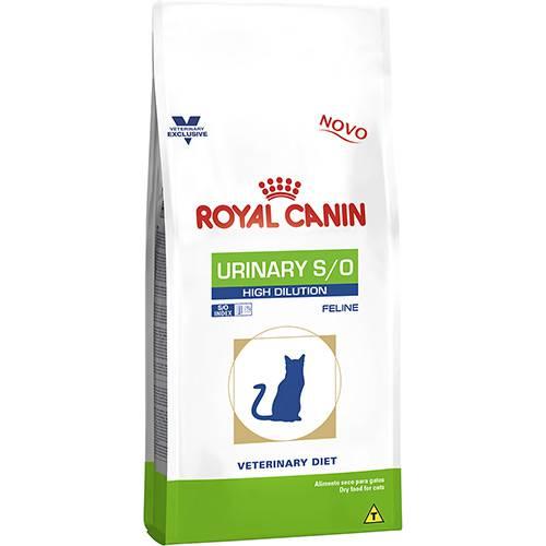 Tudo sobre 'Ração Royal Canin para Gatos com Cálculo Renal 1,5kg'