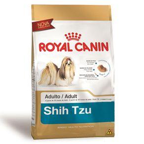 Tudo sobre 'Ração Royal Canin Shih Tzu Adult 1 Kg'