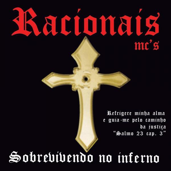 Racionais Mc's - Sobrevivendo no Inferno - R S