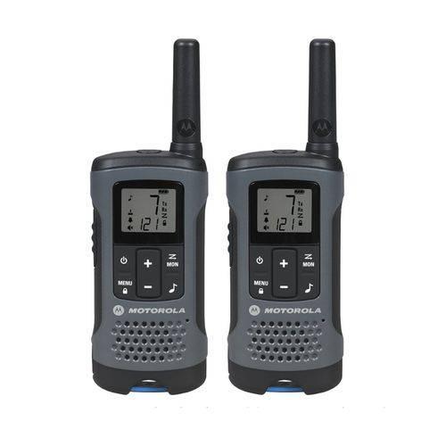 Tudo sobre 'Radio Comunicador Motorola Talkabout T200'