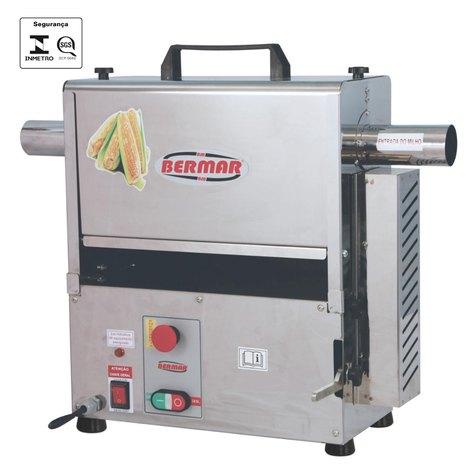 Ralador de Milho Verde Industrial Motor 1/2 Hp Bermar