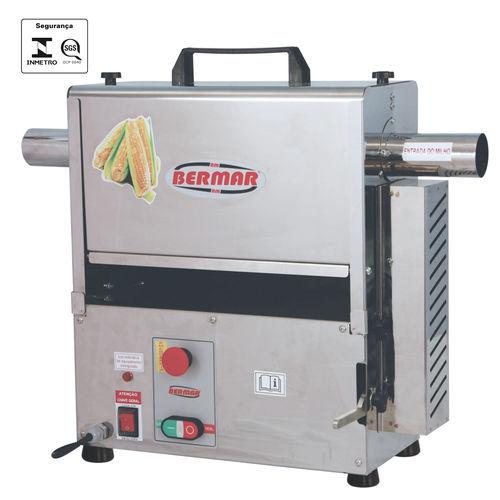 Ralador de Milho Verde Industrial Motor 1/2 Hp BM 91 NR Bermar