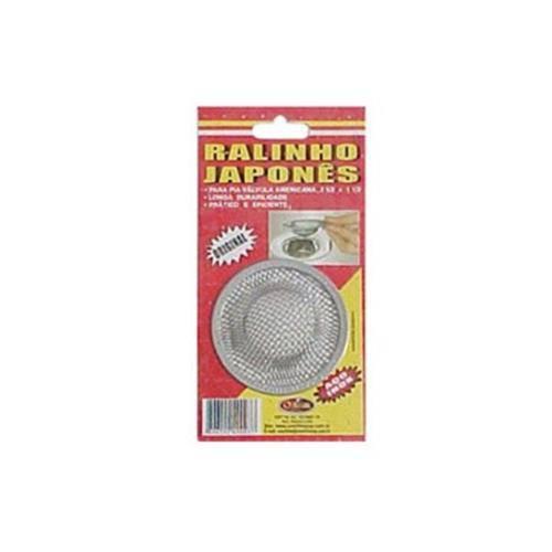 Tudo sobre 'Ralinho Japonês para Pia - Ref: 49689'