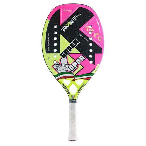 Tudo sobre 'Raquete de Beach Tennis Rakkettone Super Kappa'