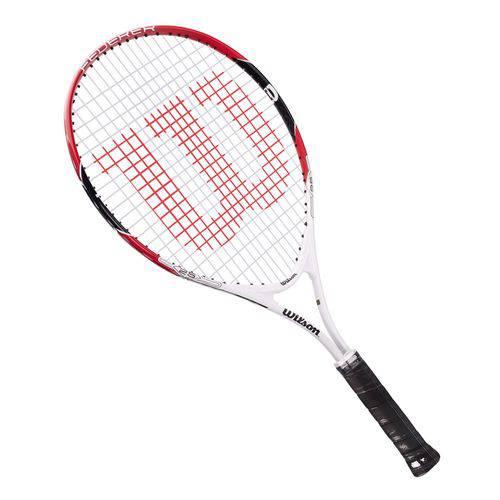 Tudo sobre 'Raquete de Tênis Infantil Wilson Federer 25 2019'